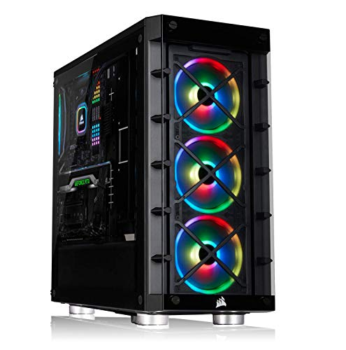 Memory PC High End Computer Intel i9-9900K 8X 3.70 GHz| RTX 2080 Ti 11GB 4K | be Quiet! Dark Rock PRO 4 + Netzteil | 64 GB DDR4 RAM | 1000 GB 970 EVO NVMe SSD + 4000 GB HDD Windows 10