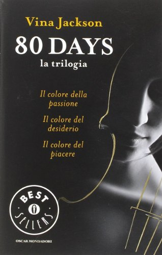 80 days. La trilogia