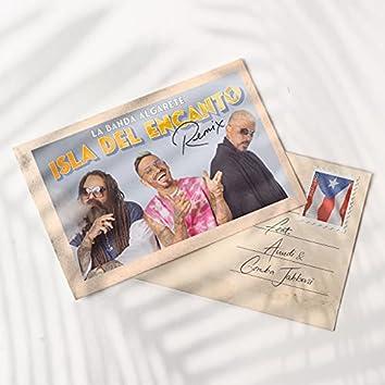 Isla del Encanto (Remix)