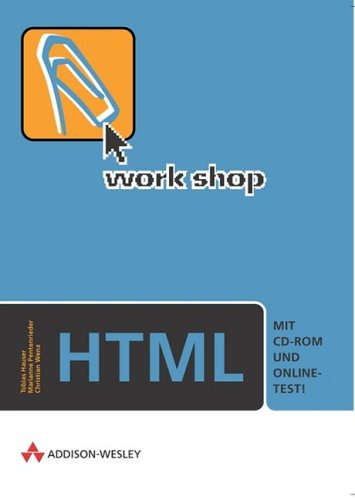 Workshop HTML .