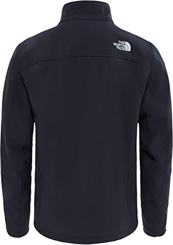 THE NORTH FACE Herren Apex Bionic Jacke Lifestyle, TNF Black, L