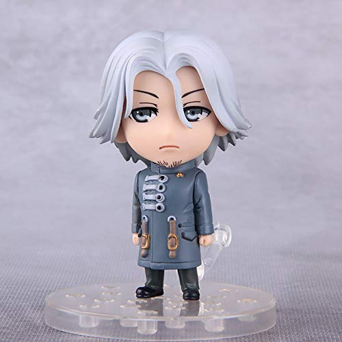 YXCC Tokyo Ghoul Figur Q Version Sifang Lotus Show