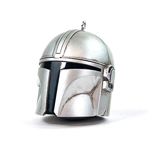 Bauble Heads – The Mandalorian Helmet, normal, NS2439