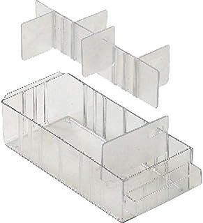 Raaco compartimento Uso BA6–1A Boxxser 80, 119306