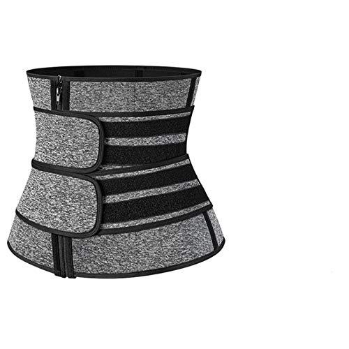 N/F Vita Trainer per Le Donne Neoprene Sudore Shapewear Body Shaper Donne Dimagrante Guaina Pancia Riducente Shaper Allenamento Trimmer Cintura Corsetto