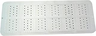 croydex バスマット L ホワイト BC2020