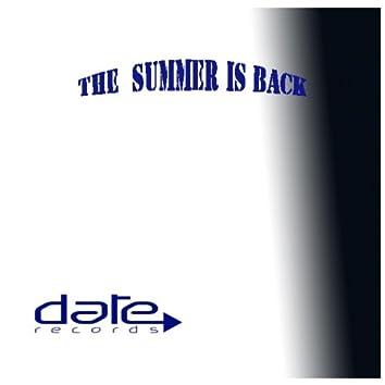 The Summer is Back (Radio Edit)