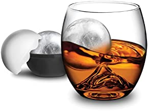 final touch whiskey glass