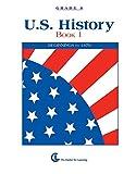 U.S. History Book 1: Beginnings to 1876 (Curriculum Unit)