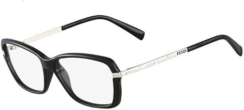 FENDI 1042 002 EyeGlasses & Case