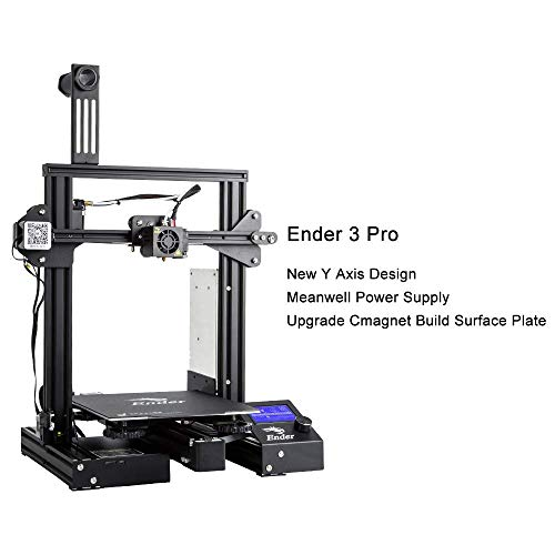 Comgrow/Creality 3D – Ender-3 Pro - 2