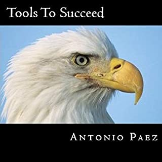 Tools to Succeed audiobook cover art