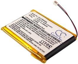 VINTRONS Battery fit to Jabra 14192-00, Pro 9470, AHB412434PJ, Pro 9400, Pro 9460, Pro 9465, Pro 9460