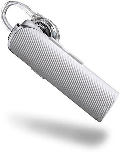 Plantronics Explorer 110 Bluetooth Wireless Headset Storm White product image
