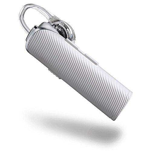 Plantronics Explorer 110 Bluetooth-Headset, Storm White