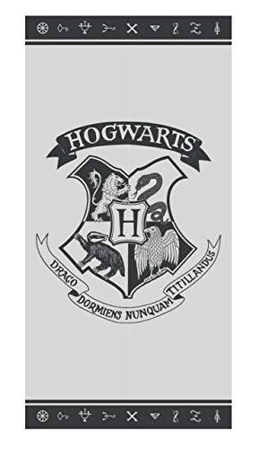 Harry Potter Strandtuch - Beach Towel - Serviette de Plage - Toalla de Playa - telo Mare 70x140 cm HP191033_R
