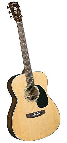 Blueridge BR-60 Hedendaagse Dreadnaught gitaar Alleen gitaar 000 Sitka NATUURLIJK