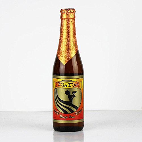 Dju Dju Mango Bier 0,33l