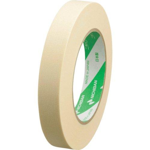 ニチバン クレープマスキングテープ334H-19 334H19 [養生テープ]