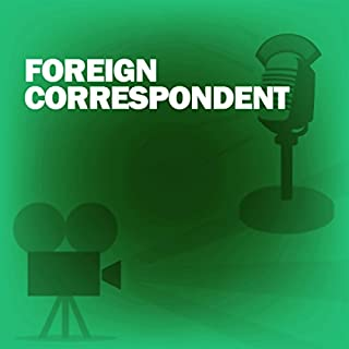 Foreign Correspondent cover art