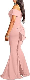 Best mermaid dress pink Reviews