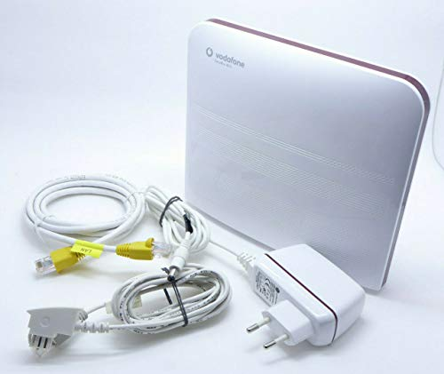 Vodafone DSL-EasyBox EasyBox 803 A WLAN Wifi 4 Port Modem-Router