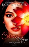 Crimson Mage (Empire of the Lotus Book 1) (Kindle Edition)