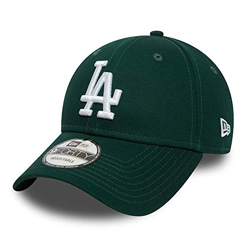 NEW Era 9 Forty Cap-MLB League Los Angeles Angels ROSSO
