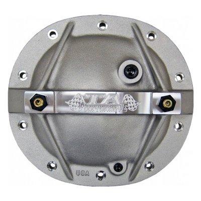 TA Performance TA-1809 Aluminum Differential Rear End Girdle Cover GM 10 B 7.5