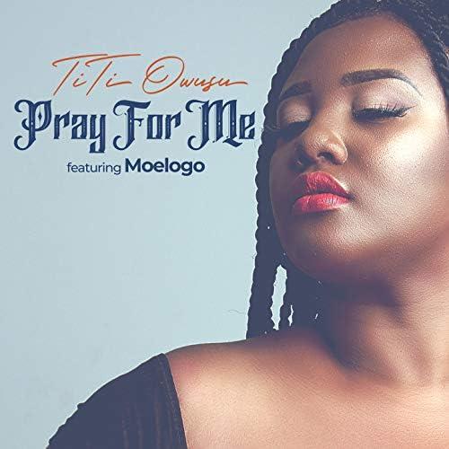 TiTi Owusu feat. Moelogo