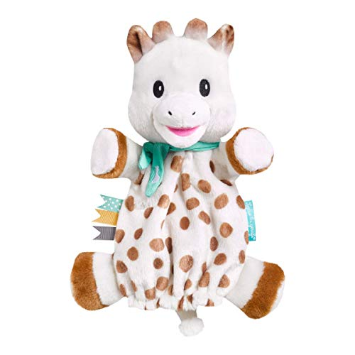 Sophie la Girafe...