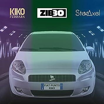 Fiat Punto Remix