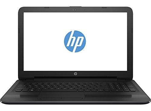 HP 250 G5 Nero Computer portatile 39,6 cm (15.6') 1366 x 768 Pixel 1,6 GHz Intel Pentium N3710