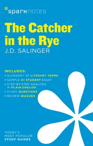 The Catcher in the Rye: Volume 21