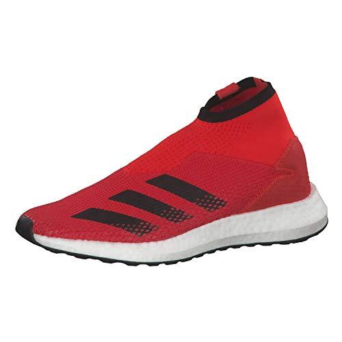 adidas Performance Predator 20.1 Trainers Street Sneaker Herren rot/weiß, 11.5 UK - 46 2/3 EU - 12 US