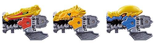 騎士竜戦隊リュウソウジャー リュウソウルシリーズ リュウソウルセット02
