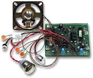 Viking Electronics VK-E-1600-50A E-1600A Parts Kit without Chassis