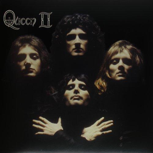 Queen II (Vinyl) [Importado]