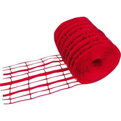 Grillage avertisseur Rouge - 100ML