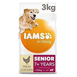 IAMS for Vitality Large Breed