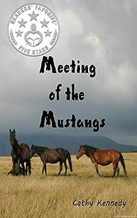 Meeting of the Mustangs