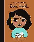 Zaha Hadid (31): Little People, Big Dreams