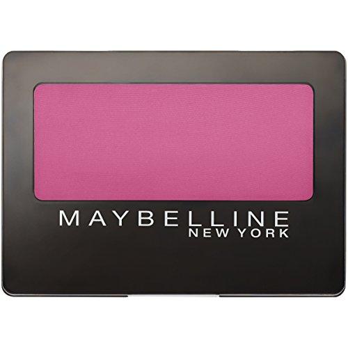 Maybelline New York Expert Wear Eyeshadow, Fierce Fuschia, 0.08 oz.