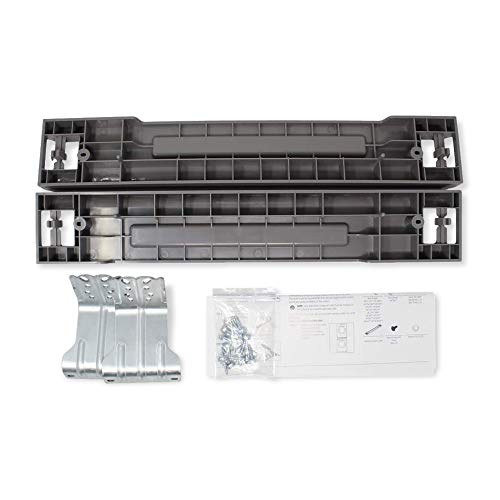 Appliance Pros SKK-7A and SKK-8A Stacking Kit for all Samsung 27 inch wide Washer and Dryer - Front Load Laundry Pairs
