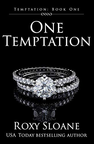 One Temptation by [Roxy Sloane]