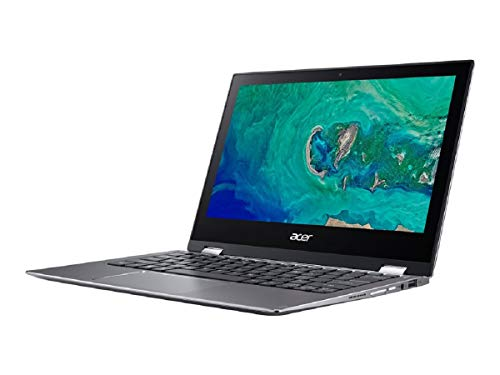Acer Spin 1 SP111-34N-P36Y 11,6' FHD Touch Pentium N5030 4GB/128GB eMMC Win10 S