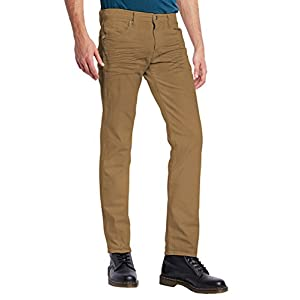 Men's Slim  Stretch  Denim Jean