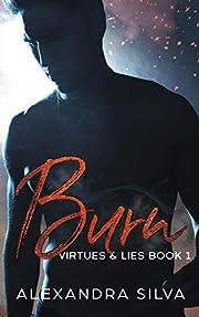 Burn (Virtues & Lies Book 1)