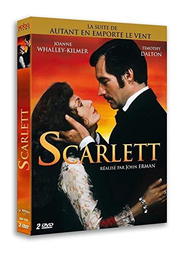 Scarlett [Francia] [DVD]