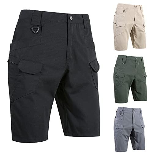 Nuevo 2021 Pantalones Cortos Hombre Verano Casual Moda trabajo Corta Pantalones Cómodo Talla grande Pants Deporte Jogging Pantalon Fitness Chandal Hombre Pantalones de Trekking playa shorts